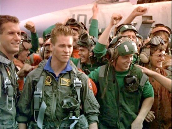 top gun 3 The Hidden Context in some Great Movies