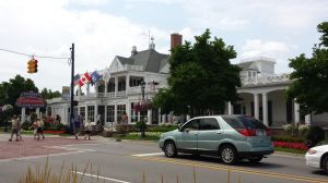 Zehnder's In Frankenmuth, MI