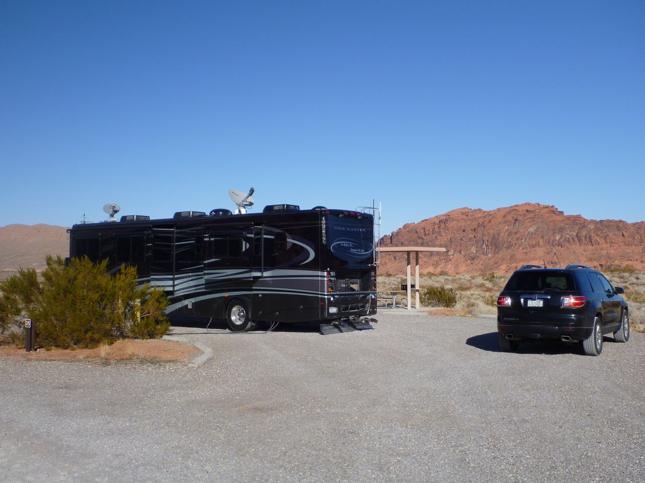 40 Foot Motorhome Too Big Our Thoughts On It