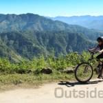 Mountain Biking in Sagada