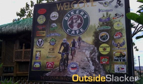 Bikers' Cafe Timberland San Mateo