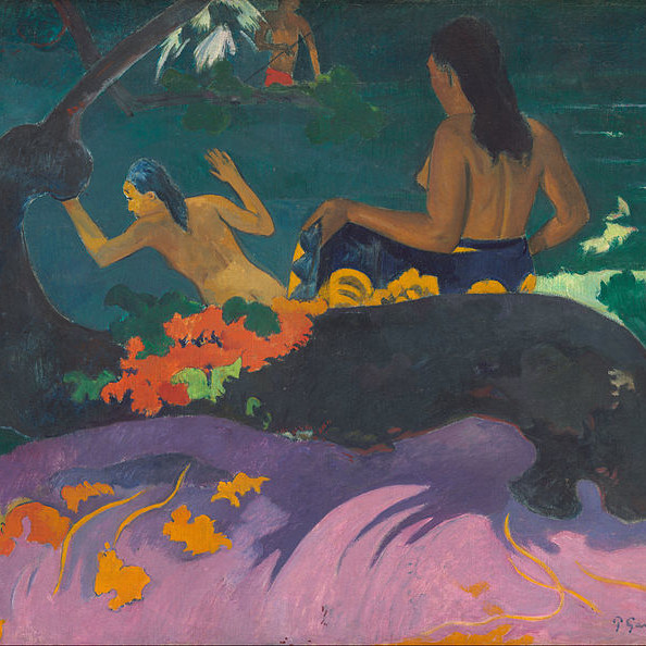 Paul Gauguin : The artist who went to Tahiti and never came back