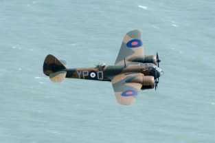 Eastbourne Airshow 2015