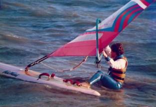 Classic Windsurfing 1980