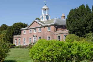 Uppark House tea rooms
