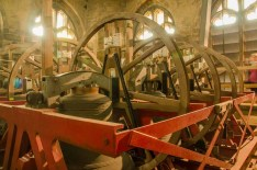 Durham Cathedral bells