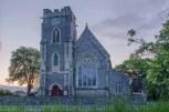 Holy Rood Church, Spring 2016