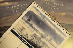 Meon Views Calendar 2017
