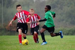 Football U11_20170930_4571