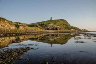 Clavell Tower, Kimmeridge, Wareham Dorst