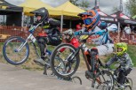 HSBC UK BMX National Series 2018 Gosport