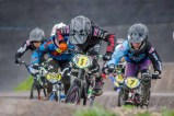South Region BMX racing at Gosport BMX track on Grange Road, Gosport