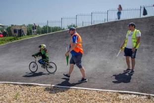 Gosport BMX Club Summer Series