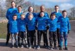 Gosport BMX National Race Team