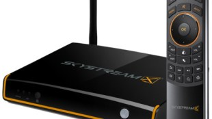 SkyStream X5