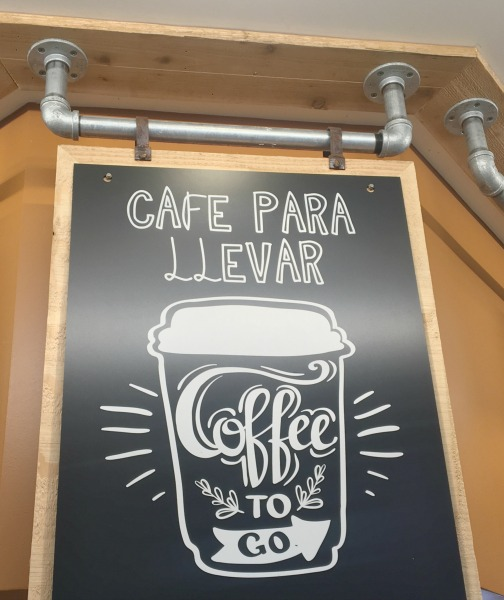 Over the top mommy page 4 of 50 for Cafe para llevar
