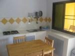 appartementen in Aonang