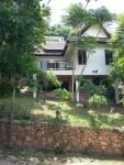 Samui Mountain View Vakantie Huis (13)