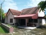 Vakantiehuis 2 slaapkamers Bankrut Thailand