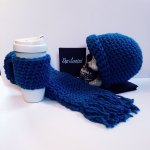 Handmade gifts made of Knit and Crochet