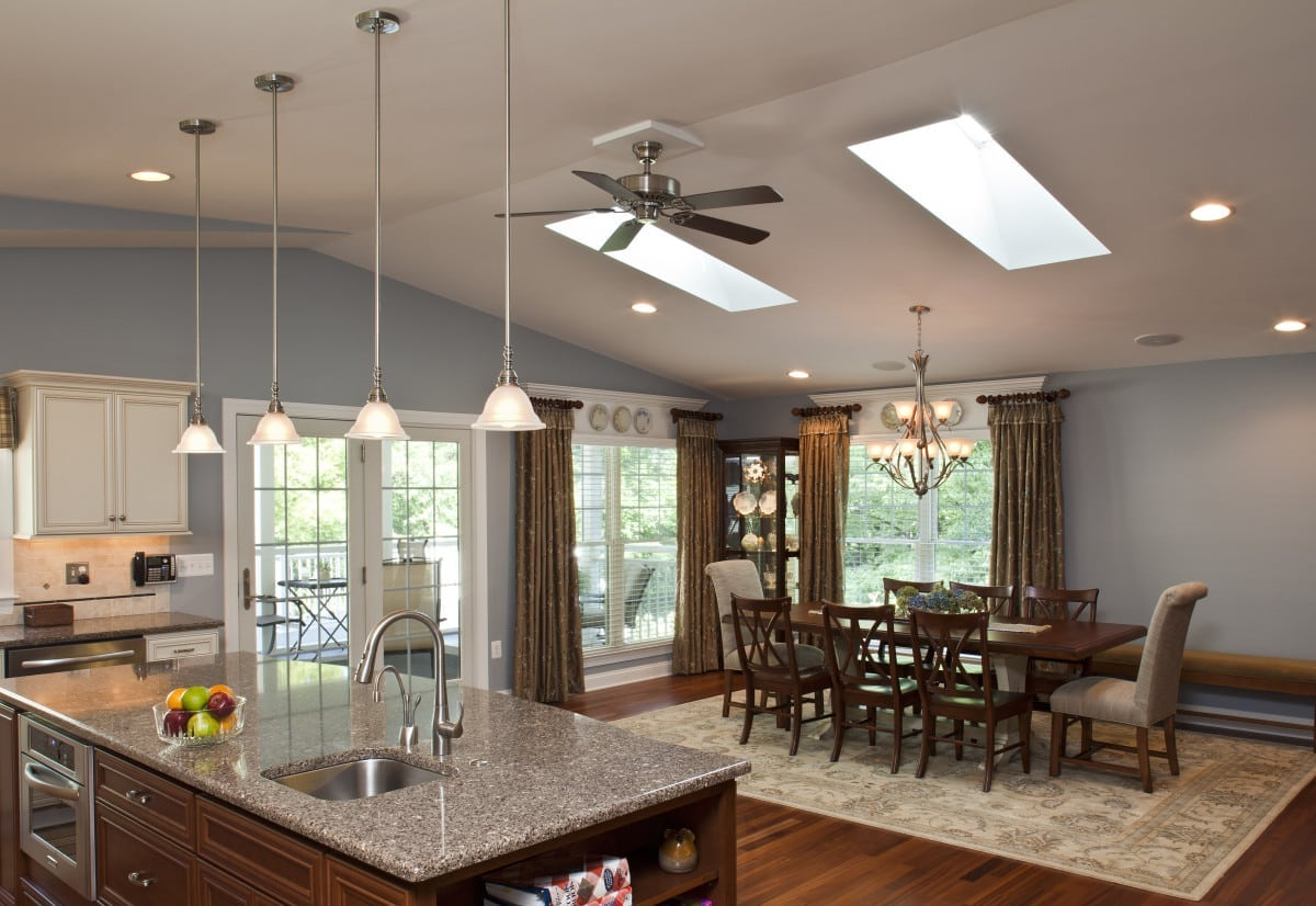 kitchen portfolio baltimore kitchen remodeling Kitchen Remodeling Projects That Pay Back