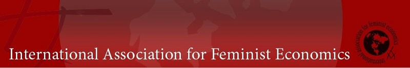 Call for Nominations for entries for a book prize awarded by the International Association for Feminist Economics – Deadline 15th May 2020