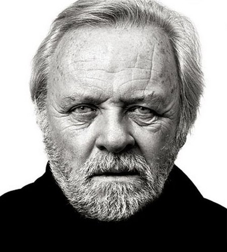 Anthony Hopkins: Darkness Visible