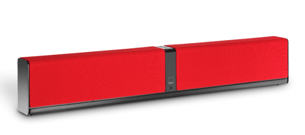 Review Dali Kubik One The Sound Bar To Beat Them All