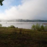 Berry Bend Campground - Harry S Truman Lake, Missouri