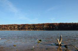 Harry S Truman Lake at Bucksaw