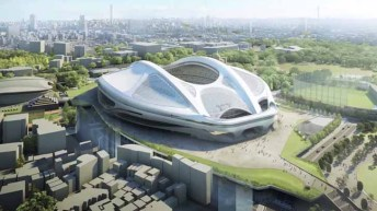 Most Expensive Stadium in History Has Been Scrapped