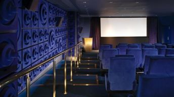 Hotel, Restaurant and Now a Cinema, What Next for Mondrian London?