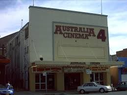 Australia's Cinema Attendance is Falling But Prices are Rising