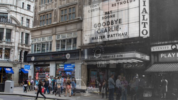 Tarantino's and Our Favourite Cinemas in London