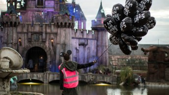 Your Last Chance to See the Controversially Entertaining Dismaland
