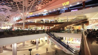 Vue Takes Over Another European Cinema Chain