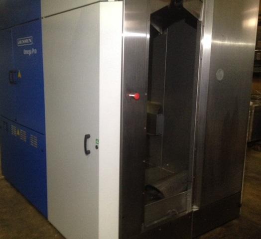 Jensen Washer Extractors ~ Jensen omega pro tunnelfinishing system sistema de túnel