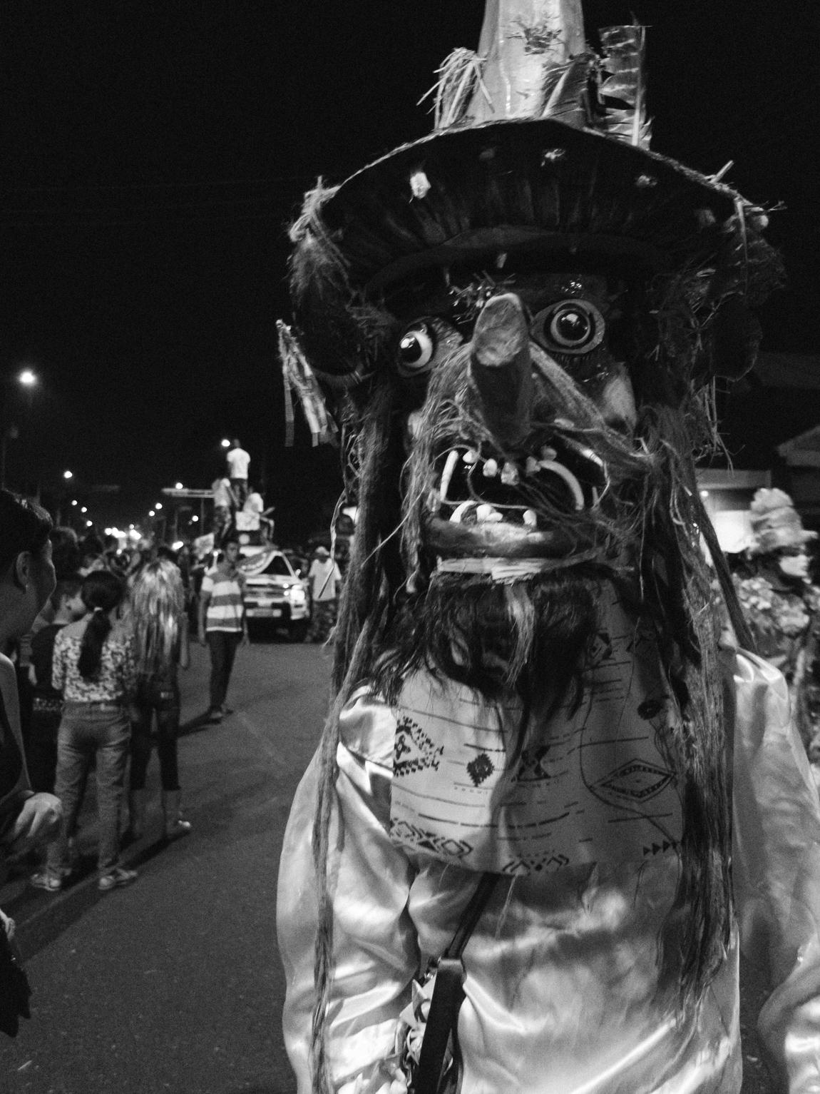 Mascarada 2016