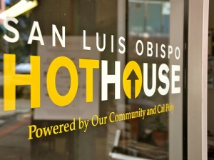 The HotHouse will more than double its space in downtown San Luis Obispo. (Courtesy photo)