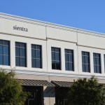 Sientra's headquarters in Goleta.