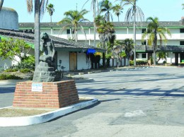 The Casa Sirena hotel at the Channel Islands Harbor will be demolished to make way for a Hyatt House hotel.