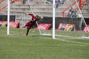 Copa Coca-Cola Zonal Games @ Countrywide