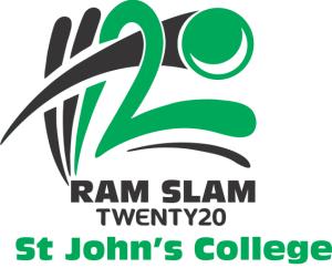 St John's Ram Slam @ St John's College
