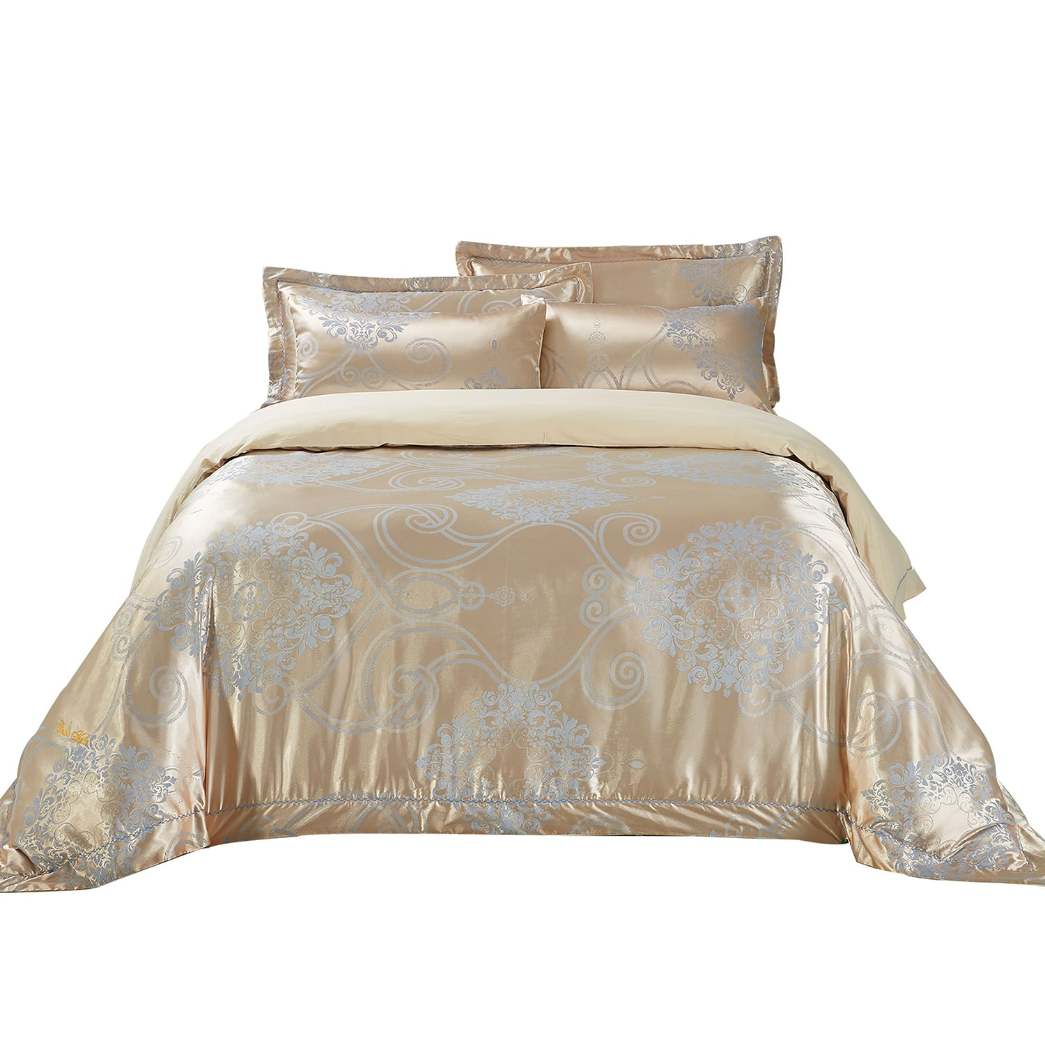 Swish King Size Duvet Covers Quick View Verona By Dolce Mela Bedding Luxury King Size Duvet Cover Set Cm King Size Duvet Covers Dimensions houzz 01 King Size Duvet Covers