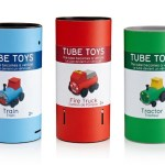 thrilling toy packaging designs