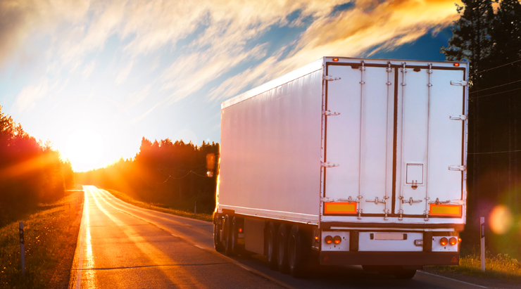 Get the best Trucking rates!