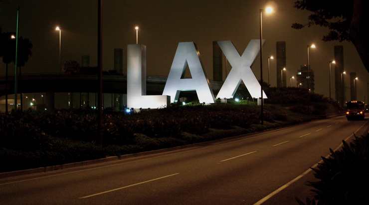 Strategically located by LAX, Packair will serve you best!