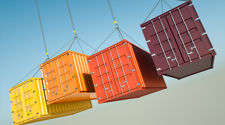 Importing Container Goods? Need Customs Clearance?