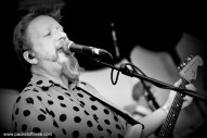Glenn Tilbrook - Squeeze - 6 April 2012 - live at Harrow Cricket Club