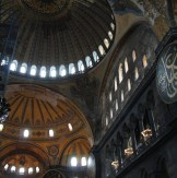 Hagia Sophia, Istanbul, by Packing my Suitcase.